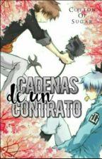 Cadenas de un Contrato  [Servamp/Yaoi] by CottonOfSugar