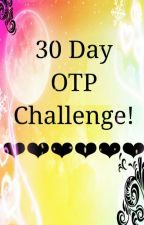30 Day OTP Challenge! by Hooded_Wonder
