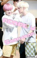 Adore U || Soonhoon by minyyg