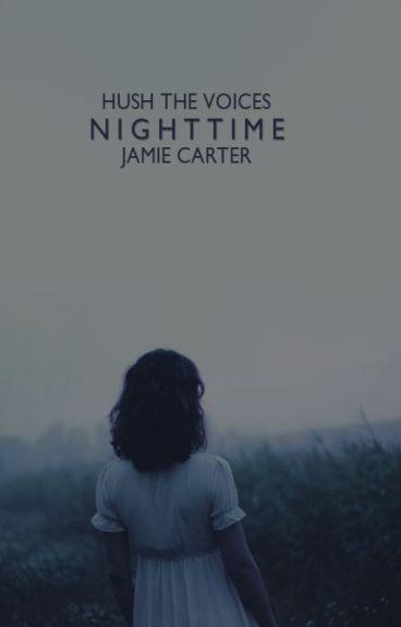 NIGHTTIME | stranger things