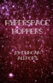 Hyperspace Hoppers by Superdunc