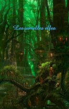 Les jumelles elfes. by petitemiss