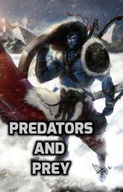 Predators and Prey by VoidKhukuri