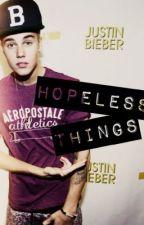 Hopeless things by kristynamladkova