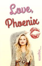 Love, Phoenix by eccentrix__