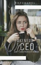 Fakenerd Or CEO? by RatuAurel