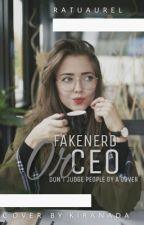 Fakenerd Or CEO? by RatuAurel