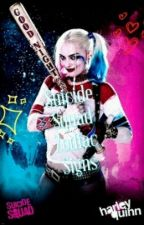 SUICIDE SQUAD ZODIAC SIGNS by fandom-lover376