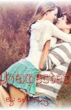 Unexpected (Completed) (Editing) by Sthefany