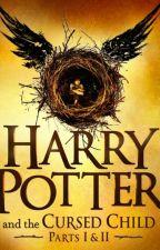 Гарри Поттер и Проклятое Дитя by Catherine_-_