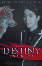 Destiny (is a bitch) [ChanBaek] by Jessinegas
