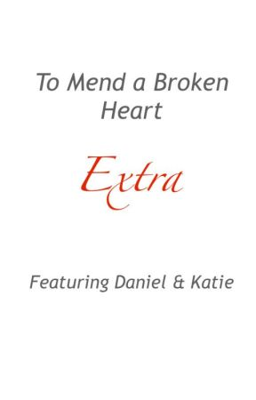 To Mend a Broken Heart - Extras by KAHobbs