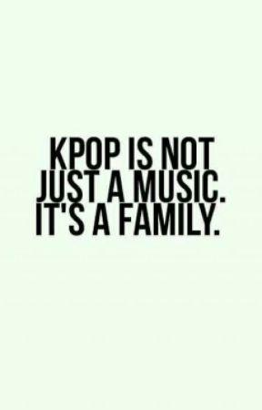 C'EST DUR LA K-POP (choix) by ChelseaLaFanDeKpop