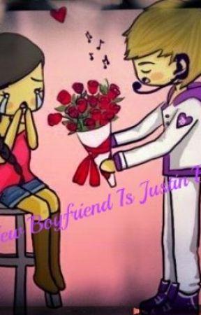 My New Boyfriend Is Justin Bieber by Crazy4BIEBER