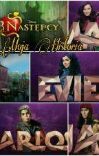 Następcy - Twoja Historia by crazygirllovelife