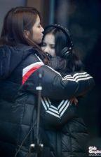 [SHORTFIC] - Because It's you - Wonha Sowon Eunha by Jungwonnie