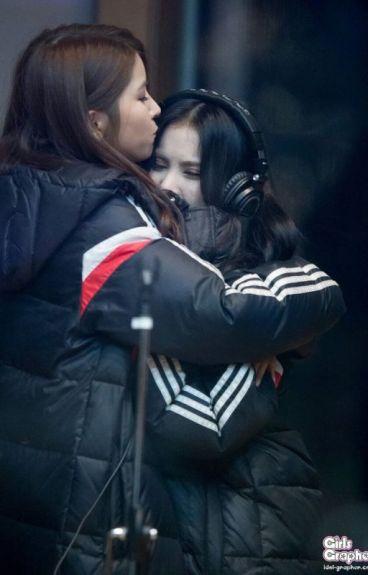 [SHORTFIC] - Because It's you - Wonha Sowon Eunha