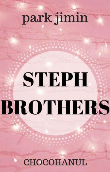 Jimin, Stephbroters.