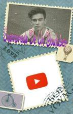 Enamorada De Un Youtuber-Gastina- by IngridMouque123