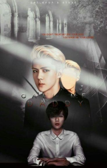 Call Me Daddy [HunHan]