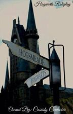Hogwarts Roleplay ( Need Members ) by copycatsue