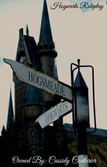 Hogwarts Roleplay ( Need Members )