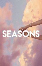 seasons; namjoon by annalien5sos