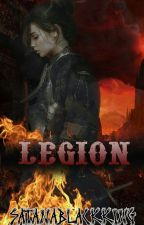 Легион by satanablackking