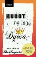 Hugot Ng Mga Dyosa by _BlackEmpress_