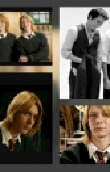 Fred Weasley Y Tú