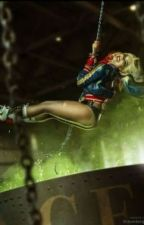 Harley  Quinn Is The Type Of... by SofiaValdes2