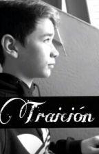 [Traición] Brandon Rowland by Tannia_Rowland