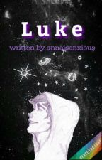 Luke by annaisanxious