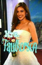 Mrs. Faulkerson (One Shot) by thewayhelaugh