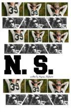 N. S. (narry au) , česky by Kajusa_Styles69