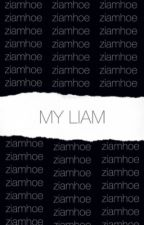 my liam  by ziamhoe