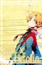 Fan x Hetalia by Yuuki_Mitsu