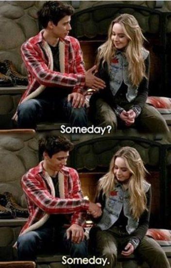 But... you promised me SOMEDAY (Joshaya)