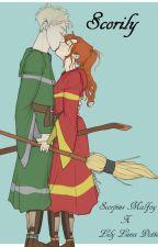 Scorily - Scorpius Malfoy x Lily Luna Potter by xkroliczek