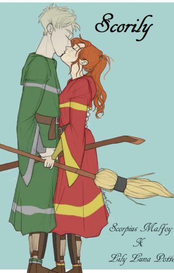 Scorily - Scorpius Malfoy x Lily Luna Potter