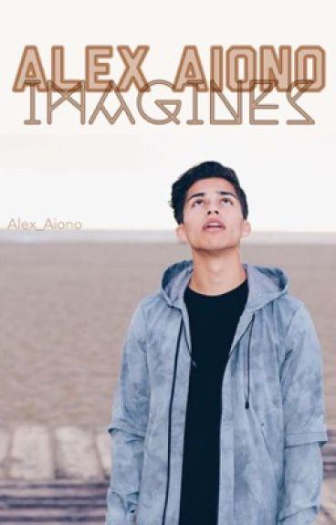 Alex Aiono Imagines + Smut