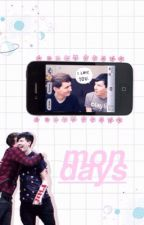 mondays | d & p by HAECHANTV