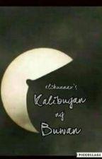 Kalibugan ng buwan by elchunnax