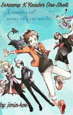 {Servamp X Reader One-Shots} by jimin-hoe