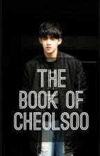 The Book of Cheolsoo ♡ by macarateen