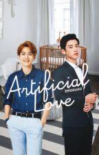 Artificial Love | Chanbaek by leexiee