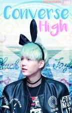 Converse High | Min Suga FF [COMPLETED] by OhThehun94