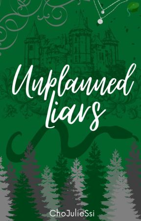 Unplanned Liars • Draco x Reader  by ChoJulieSsi