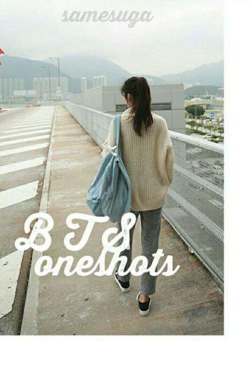 BTS oneshots // deutsch