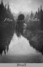 Mia Miller by BhavyaX